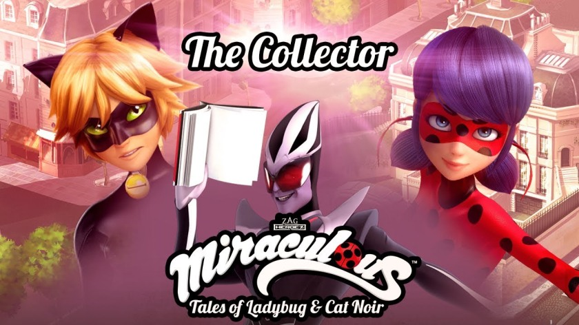 miraculous tales of ladybug and chat noir review season 2 ep 1